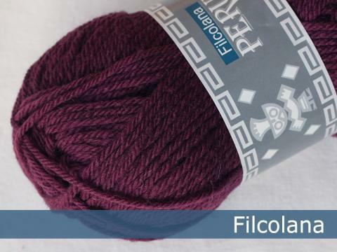 Peruvian Highland Wool, 222 Plum