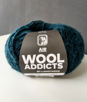 Wool Addicts Air 0018 Petrol