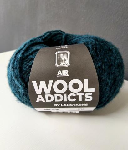 Wool Addicts Air 0018 Petrooli
