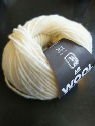 Wool Addicts Air 0094 Off White