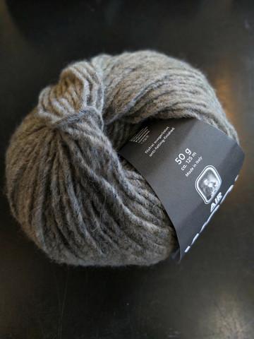 Wool Addicts Air 0096 Mole