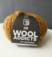 Wool Addicts Air 0039 Curry