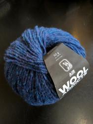Wool Addicts Air 0034 Blue