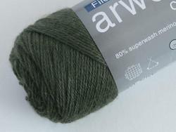 Arwetta classic, 105 Slate Green