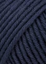 Merino 70, marinblå 0010