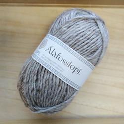 Alafosslopi, light beige heather 0086