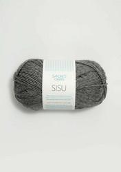 Sandnes Sisu, tummanharmaa 1053