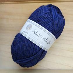 Alafosslopi, space blue 1233