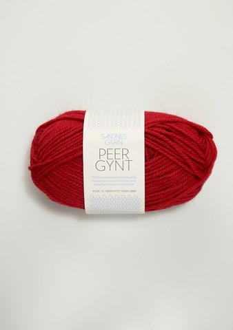 Peer Gynt, röd 4228