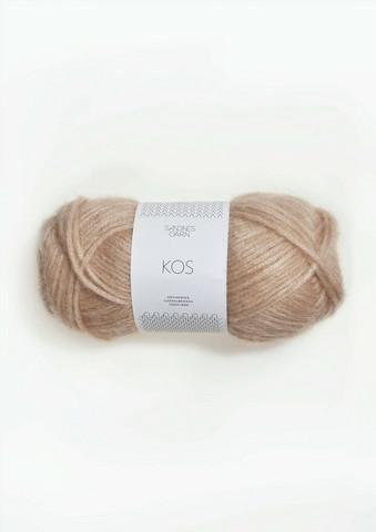 Kos, beige 3532