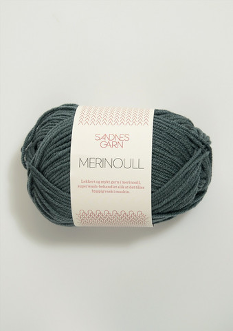 Sandnes Merinoull, petroleum 7572