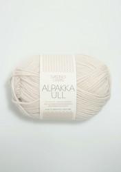 Alpakka Ull, kitt 1015