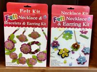 Pysselpaket för barn: Smycken