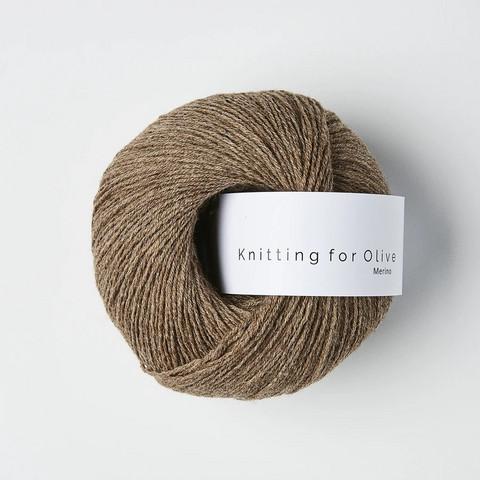 Knitting for Olive Merino Hazel