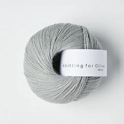 Knitting for Olive Merino Soft Blue