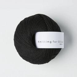 Knitting for Olive Merino Licorice