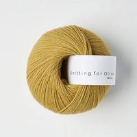 Knitting for Olive Merino Dusty Honey