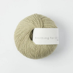 Knitting for Olive Merino Fennel Seed
