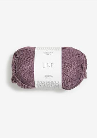 Sandnes Line, vaalea munakoiso 4361