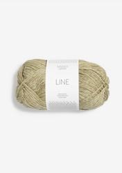 Sandnes Line, ljus chino grön 9822