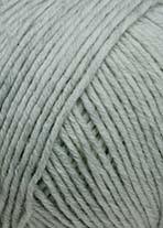 Lang Merino 120, vaalean harmaa 0223