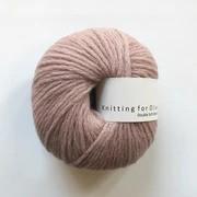 Knitting for Olive Double Soft Merino, Rose