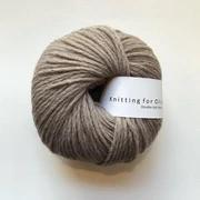 Knitting for Olive Double Soft Merino, Hazel