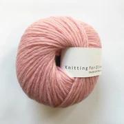 Knitting for Olive Double Soft Merino, Flamingo