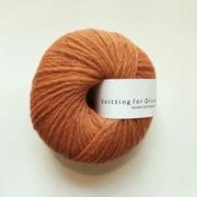 Knitting for Olive Double Soft Merino, Hokkaido