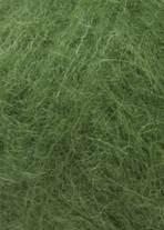Lang Superlight sammetsgrön 0097
