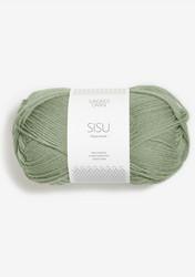 Sandnes Sisu, vaaleanvihreä 9041