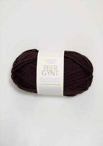 Peer Gynt, brun 3082
