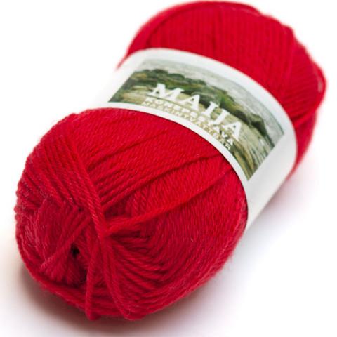Maija, 204 röd
