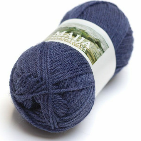 Maija,225 jeansblå