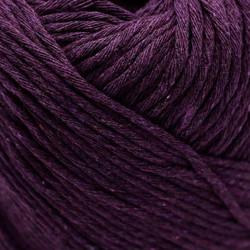 Karma cotton, 21 plum