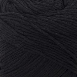 Karma cotton, 28 black