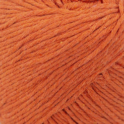 Karma cotton, 4 orange