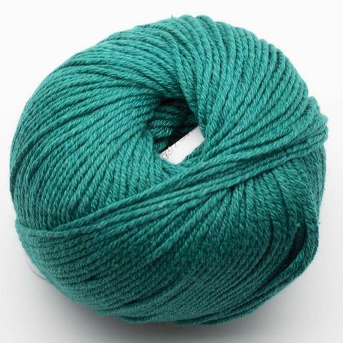 Morning Salutation, Color 9 jade