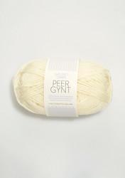 Peer Gynt, valkoinen 1002