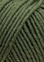 Merino 70, armégrön 0198