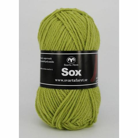 Svarta fåret, Sox, lime grön 238