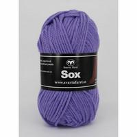Svarta fåret, Sox, lila 261