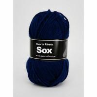 Svarta fåret, Sox, marinblå 267