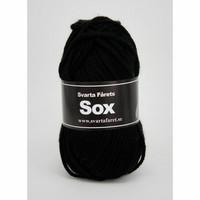 Svarta fåret, Sox, svart 210