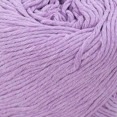 Karma cotton, 19 violet