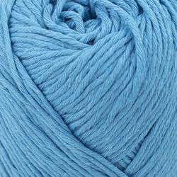 Karma cotton, 15 aquamarine