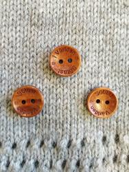 Sötast i världen puunappi,  14 mm