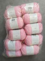 Fyndhörna: Sandnes Lanett 20 st, rosa 4520