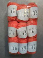 Fyndhörna: Gaia 9 st, orange