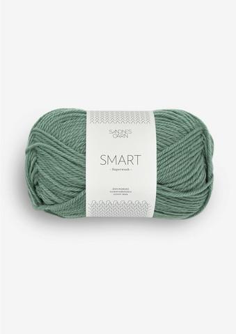 Sandnes Smart, eukalyptus 8051